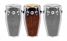 "Meinl MP1134BB  Professional series конга 11 3/4""x30'' (Conga), цвет brown burl"