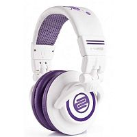 Reloop RHP-10 Purple Milk  профессиональные DJ наушники