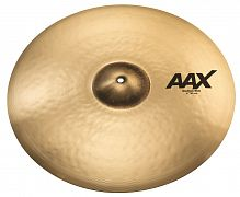 "Sabian 21"" AAX Medium Ride  тарелка Ride"