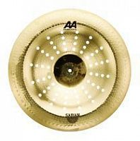 "Sabian 21"" AA Holy China  тарелка China"