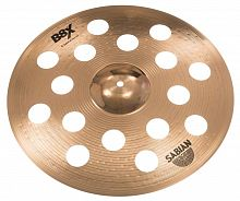 "Sabian 18"" B8X O-Zone Crash  тарелка Crash"