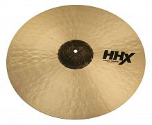 "Sabian 21"" HHX Complex Thin Ride  тарелка Ride"