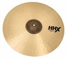 "Sabian 20"" HHX Medium Ride  тарелка Ride"