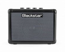 Blackstar FLY3 BASS  Мини комбо для бас-гитары 3W. 2 канала. Компрессор.
