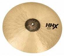 "Sabian 19"" HHX Complex Thin Crash  тарелка Crash"