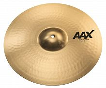 "Sabian 18"" AAX Medium Crash  тарелка Crash"