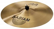 "Sabian 18"" AA Rock Crash  тарелка Crash"