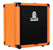 Orange CR25(BX) Crush Pix Bass SALE  комбо для бас гитары, 25 ватт, 1х8""